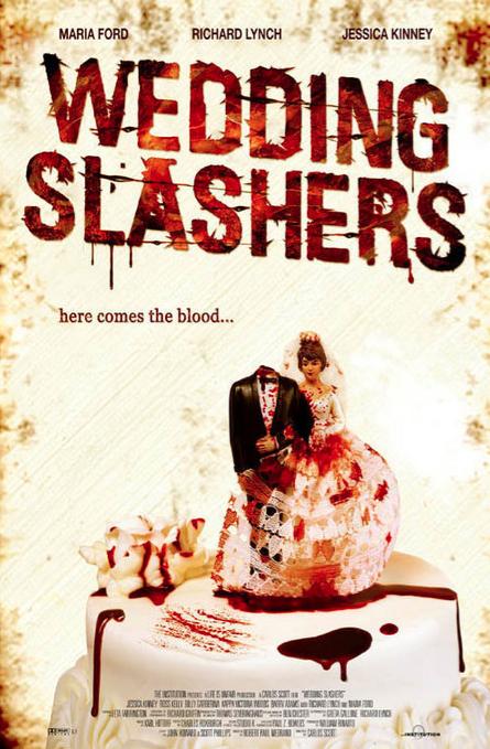 WEDDING SLASHERS
